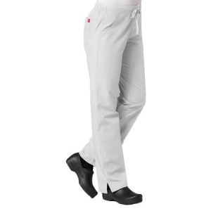 RED PANDA LINE 9716  LADIES FIT HALF ELASTIC SCRUB PANTS