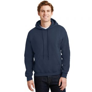 HEAVY BLEND HOODED SWEATSHIRT 18500