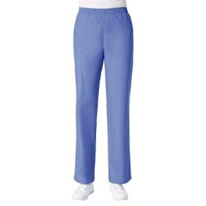 CORE LINE 9016 LADIES FULL ELASTIC CARGO PANT