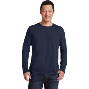 #03 64400 LONG SLEEVE T-SHIRT