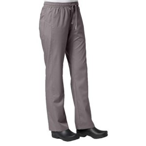 EON LINE 7318 LADIES SPORTY MESH PANEL PANT