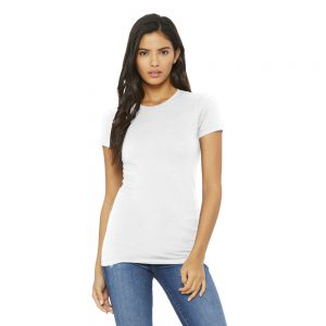 #B13 6004 BELLA FEMALE FIT T-SHIRT