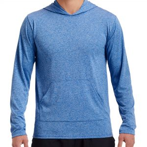 GILDAN® PERFORMANCE CORE HOODED T-SHIRT GD285