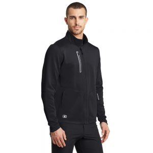 OE700 FULCRUM FULL-ZIP