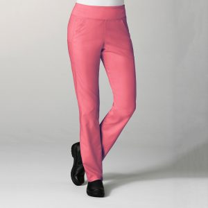 EON 7338 EON Yoga 7-Pocket Scrub Pant