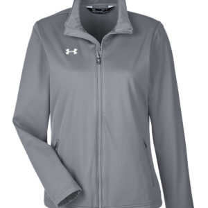 Under Armour Ladies' UA Ultimate Team Jacket 1300184