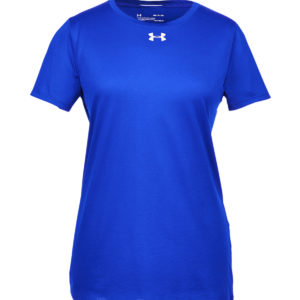 Under Armour Ladies' Locker T-Shirt 1305510