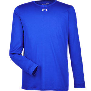Under Armour Men's Long-Sleeve Locker Tee 1305776