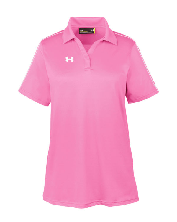 1309537 Under Armour Ladie's Tech Polo