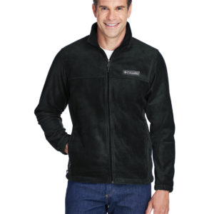 Columbia Men's Steens Mountain™ Full-Zip Fleece 3220