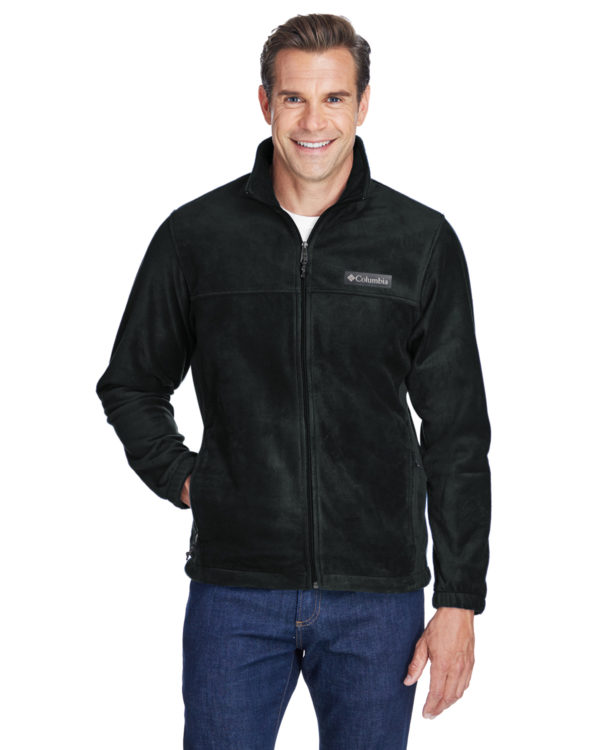 3220 Columbia Men's Steens Mountain™ Full-Zip 2.0 Fleece
