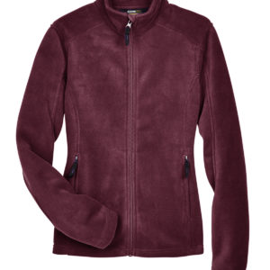 Core 365 Ladies' Journey Fleece Jacket 78190