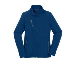 Port Authority® Ladies Welded Soft Shell Jacket L324
