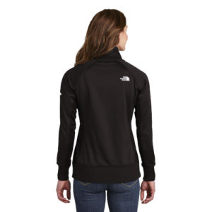 NF0A3SEV The North Face ® Ladies Tech Full-Zip Fleece Jacket