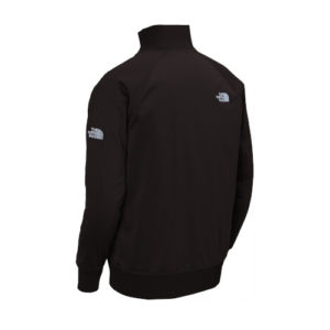 NF0A3SEW The North Face ® Tech Full-Zip Fleece Jacket