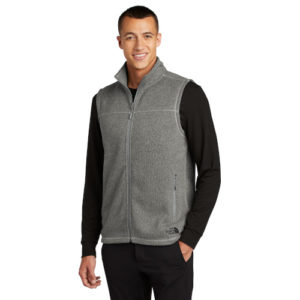 The North Face ® Sweater Fleece Vest NF0A47FA