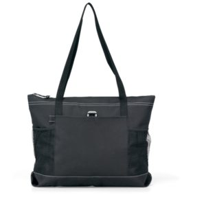 Select Zippered Tote P1100