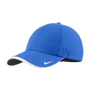 Nike Dri-FIT Swoosh Perforated Cap 429467