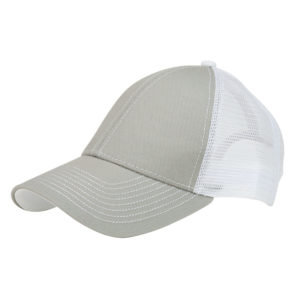 Mega Cap® Low Profile Trucker Cap 7641