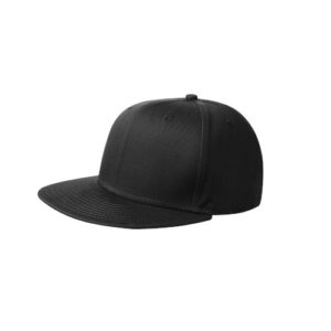 New Era – Flat Bill Snapback Cap NE400