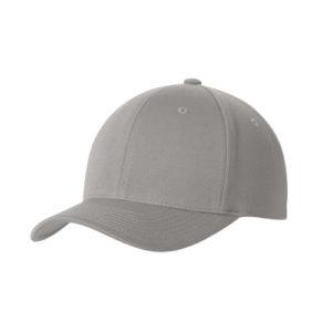Sport-Tek® Flexfit® Cool & Dry Poly Block Mesh Cap STC22